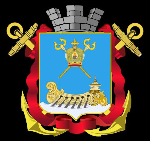 николаев герб